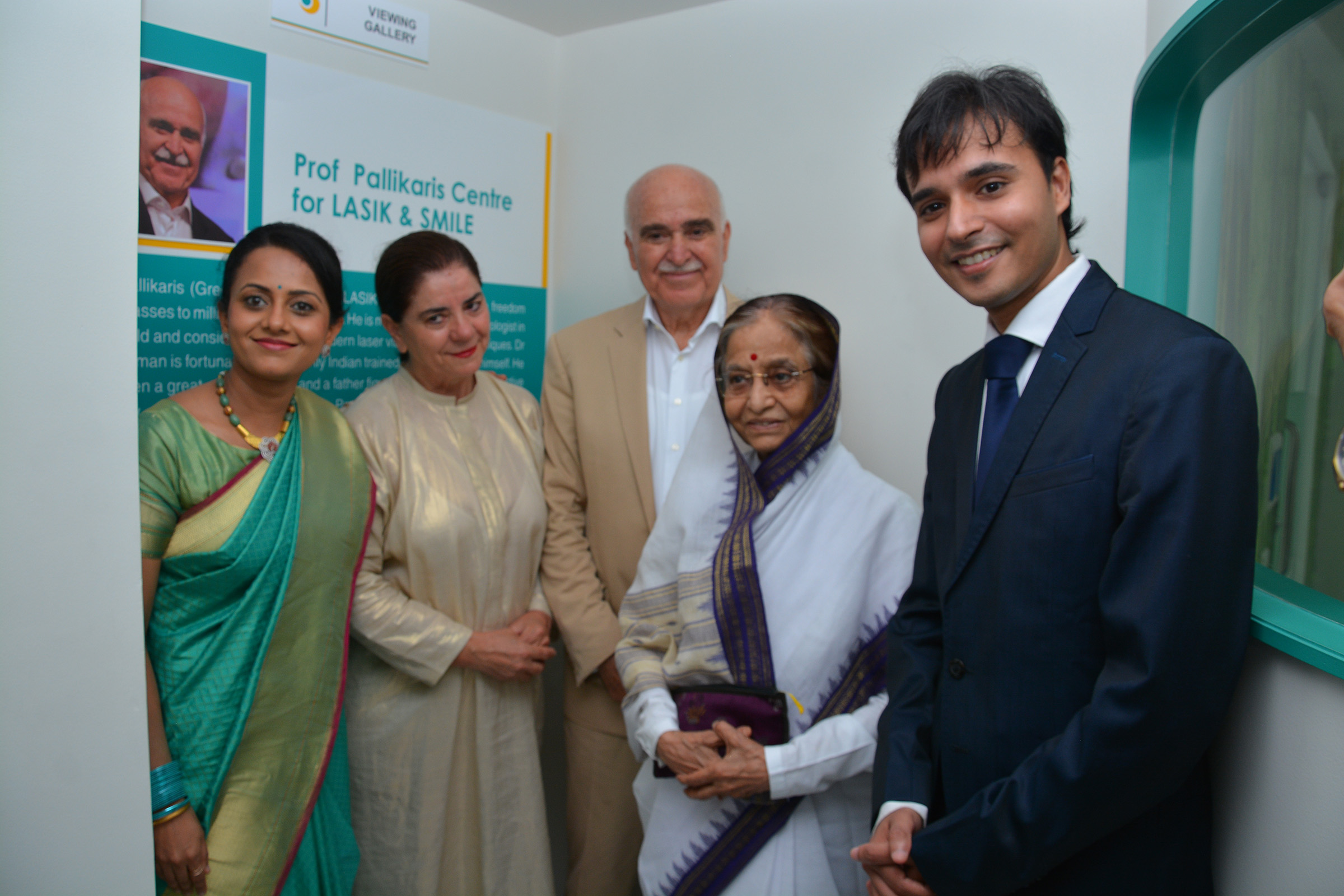 Inauguration of Asian Eye Hospital-13