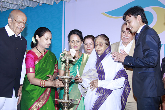 Inauguration of Asian Eye Hospital