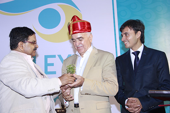 Inauguration of Asian Eye Hospital-3